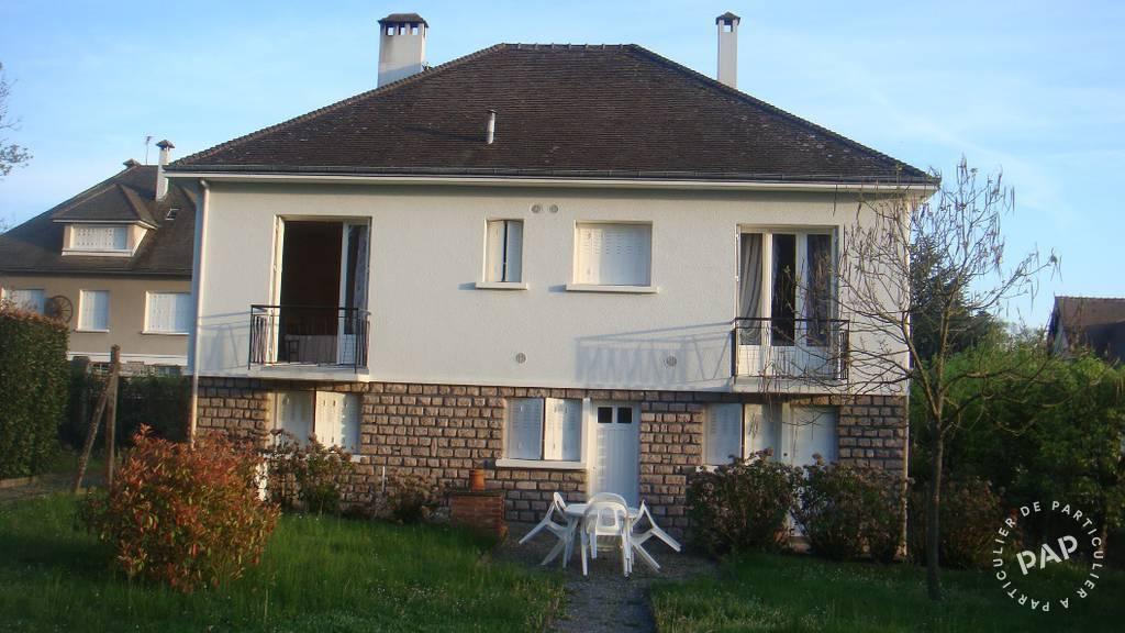 Vente maison 4 pièces Crozant (23160)