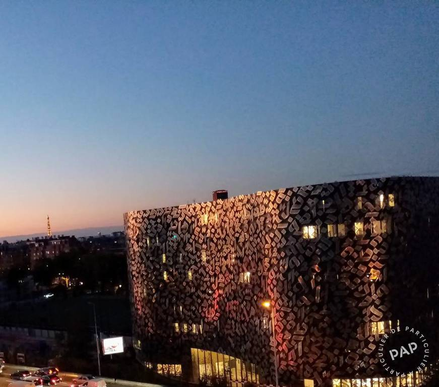 Location Appartement Montrouge (92120)  560€