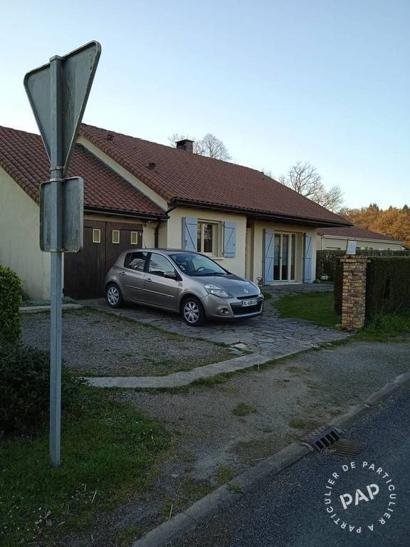 Vente Maison Mortemart (87330) 78m² 150.000€