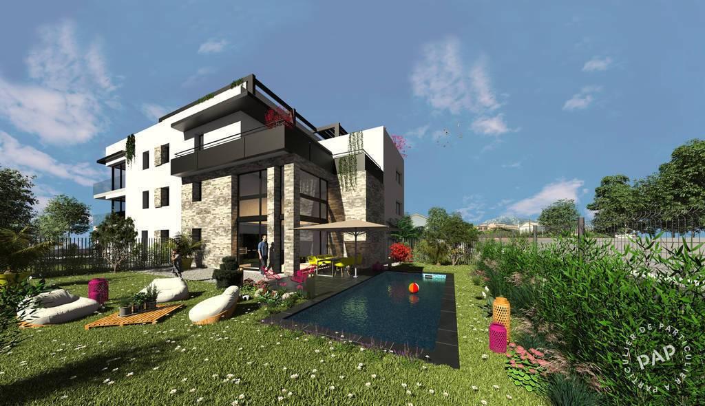 Vente Maison Marseille 8E (13008) 135m² 1.160.000€