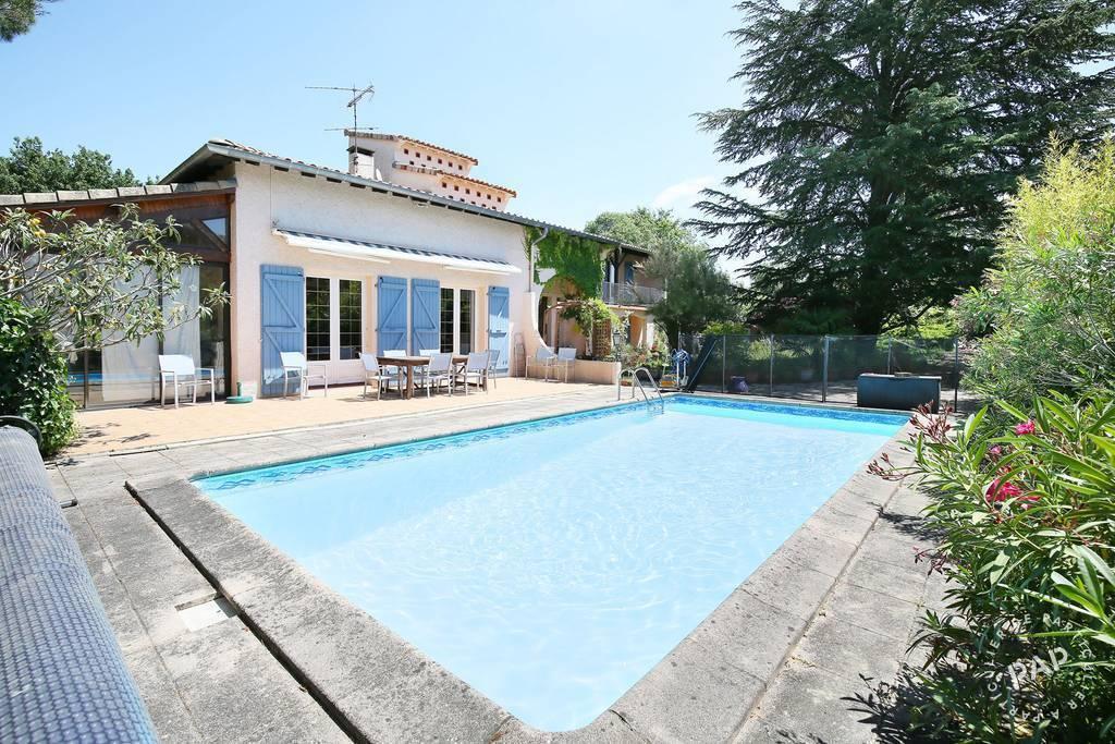 Vente Maison Castelmaurou (31180) 253m² 680.000€
