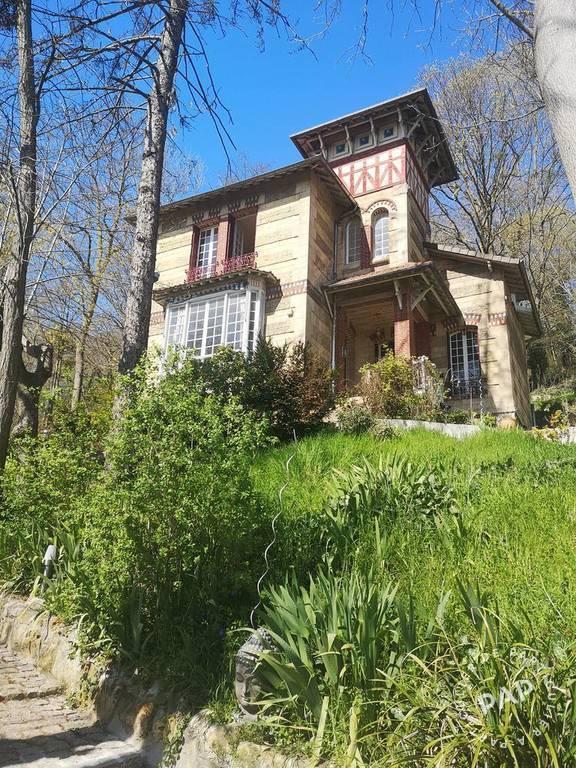 Vente Maison Auvers-Sur-Oise (95430) 147m² 625.000€