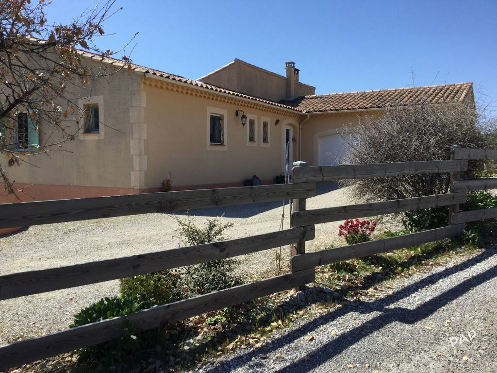 Vente Maison Ongles (04230) 140m² 375.000€