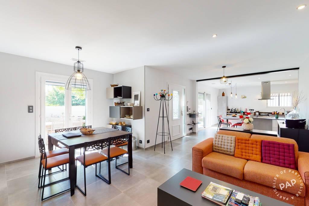 Vente Maison Valras-Plage 130m² 475.000€