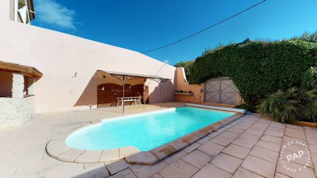 Vente Maison A 20Km De Béziers Et Narbonne - Capestang (34310) 280m² 585.000€