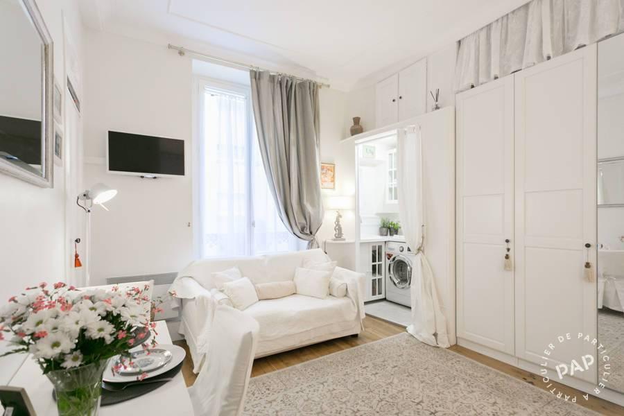 Vente Appartement Paris 4E (75004) 20m² 550.000€