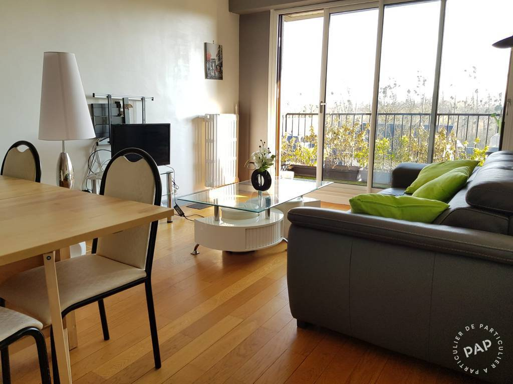 Vente Appartement Herblay (95220) 50m² 219.000€