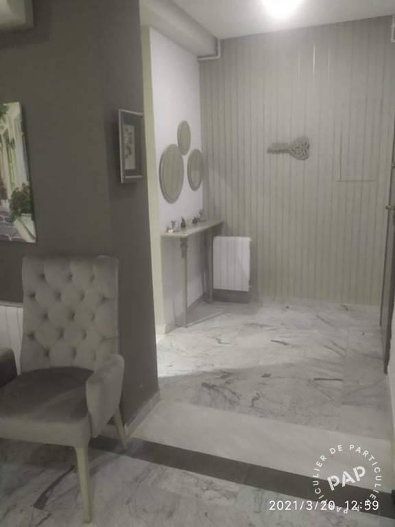 Vente appartement 4 pièces Tunisie