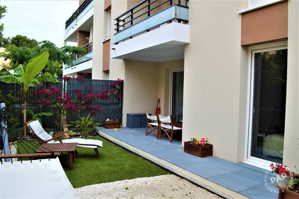 Vente Appartement Bandol (83150) 45m² 260.000€