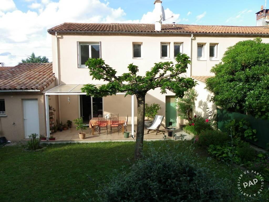 Vente maison 6 pièces Alès (30100)