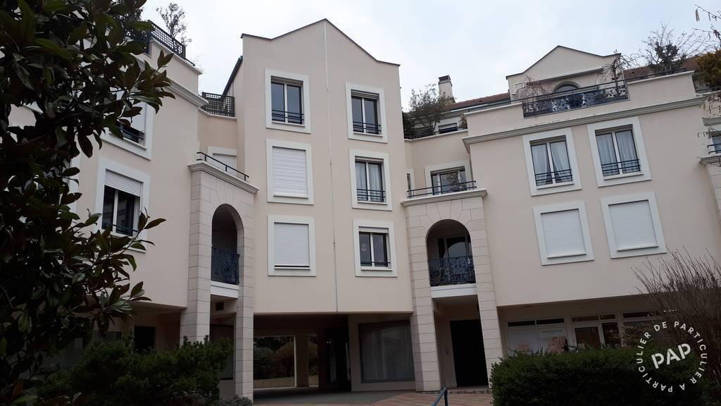 Vente appartement studio Verrières-le-Buisson (91370)