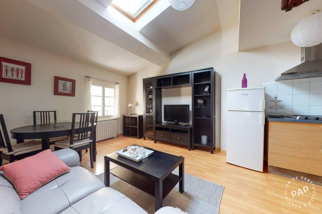 Vente appartement 2 pièces Perpignan (66)