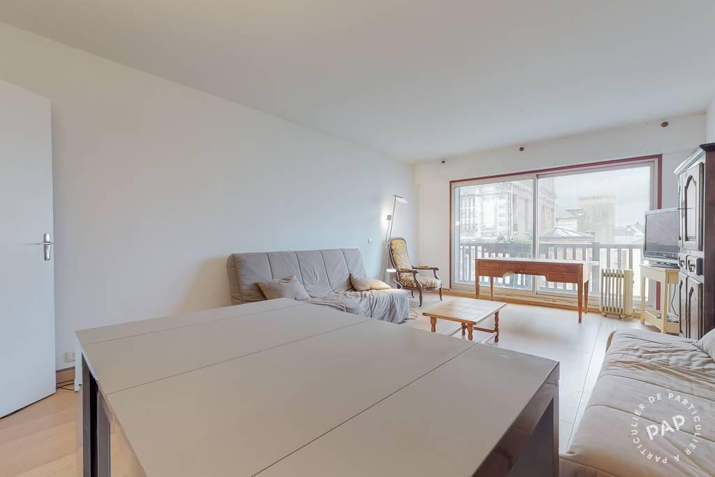 Vente Appartement Deauville (14800) 40m² 180.000€