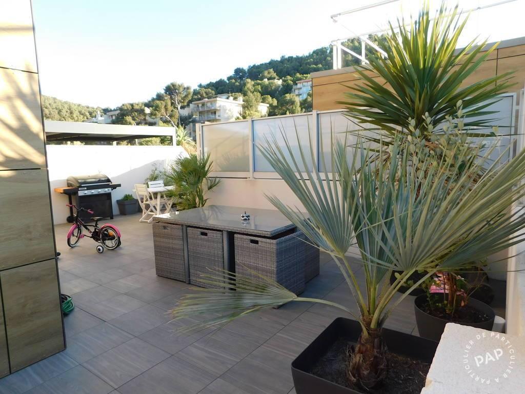 Vente Appartement Marseille 9E (13009) 62m² 375.000€