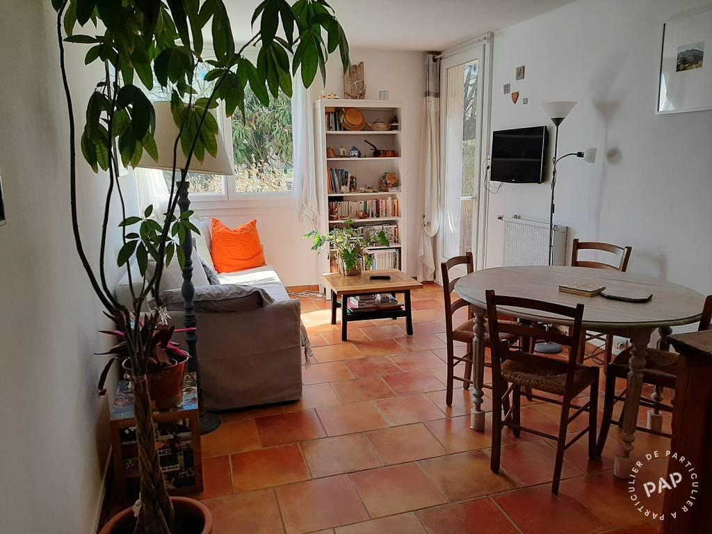 Vente appartement 3 pièces Orange (84100)
