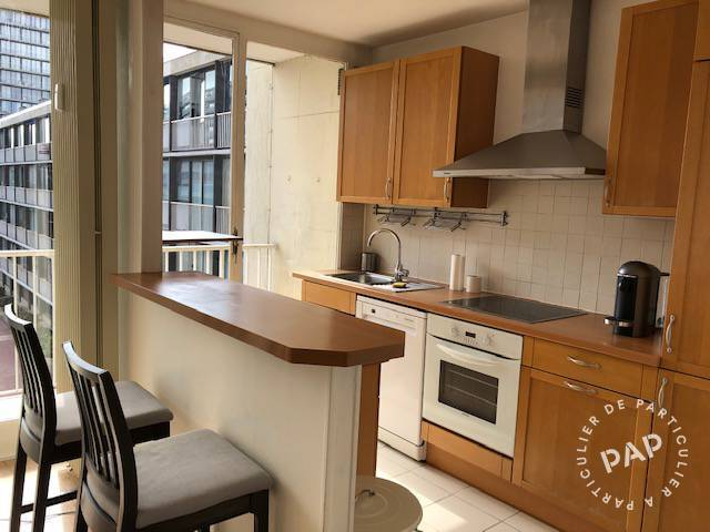 Location appartement studio Boulogne-Billancourt (92100)