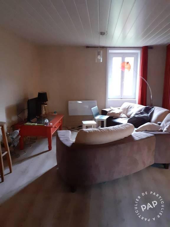 Vente maison 5 pièces Vertaizon (63910)