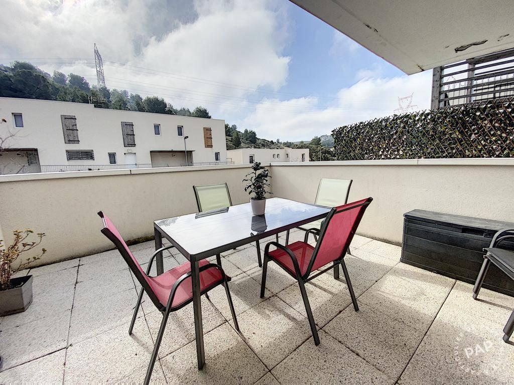 Vente Appartement Le Rove (13740) 41m² 187.000€