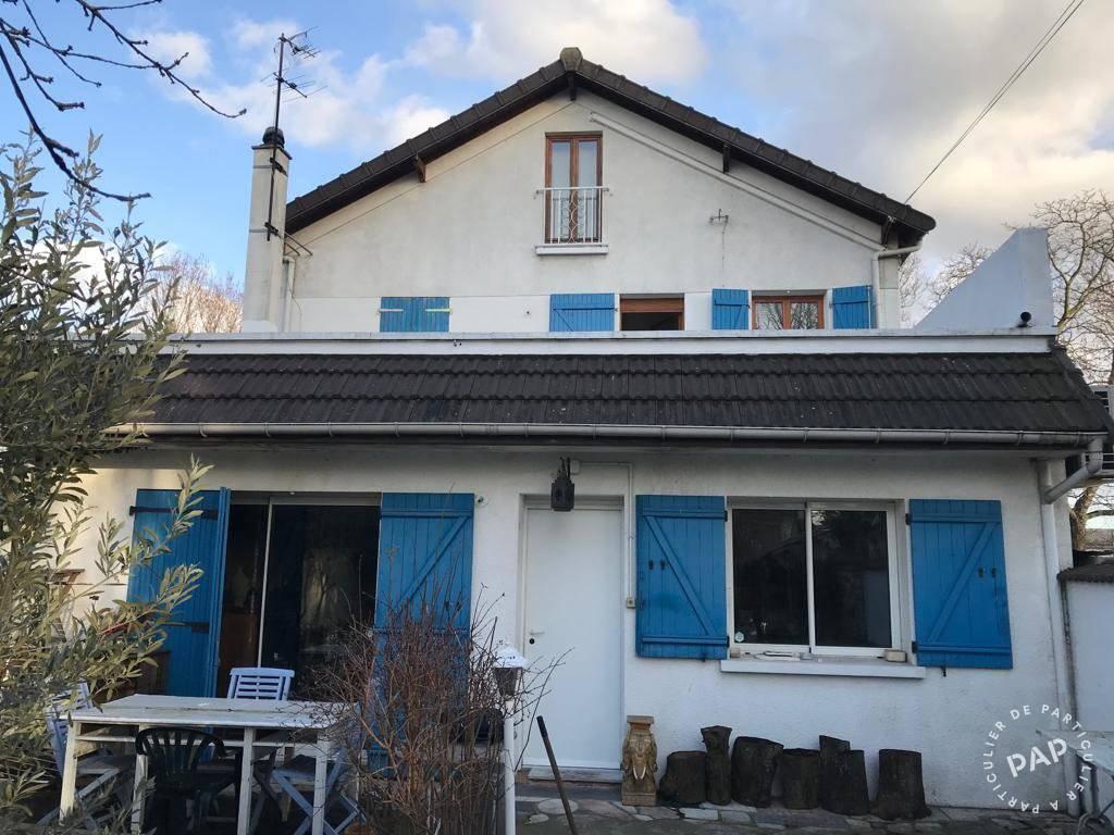 Vente Maison Champigny-Sur-Marne (94500) 120m² 640.000€