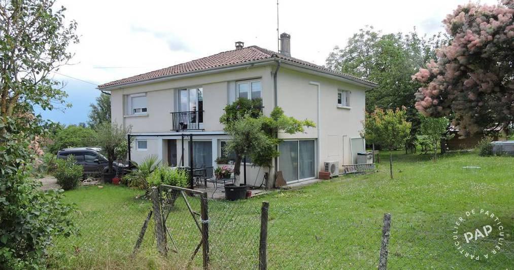 Vente maison 5 pièces La Sauvetat-du-Dropt (47800)