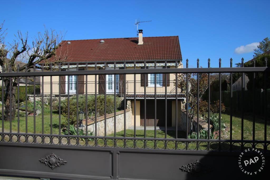 Vente Maison Issou (78440) 113m² 329.000€