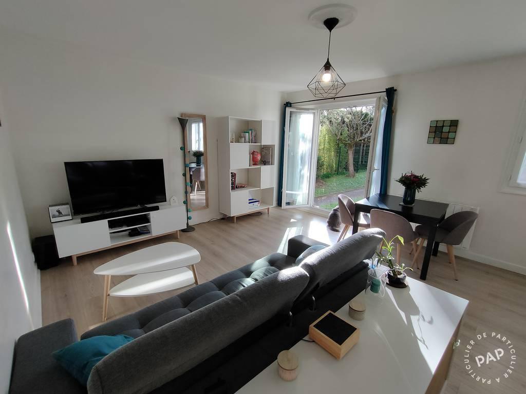 Vente Appartement Antony (92160) 63m² 325.000€