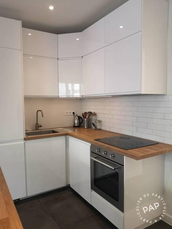 Vente Appartement Nantes (44000) 73m² 349.000€