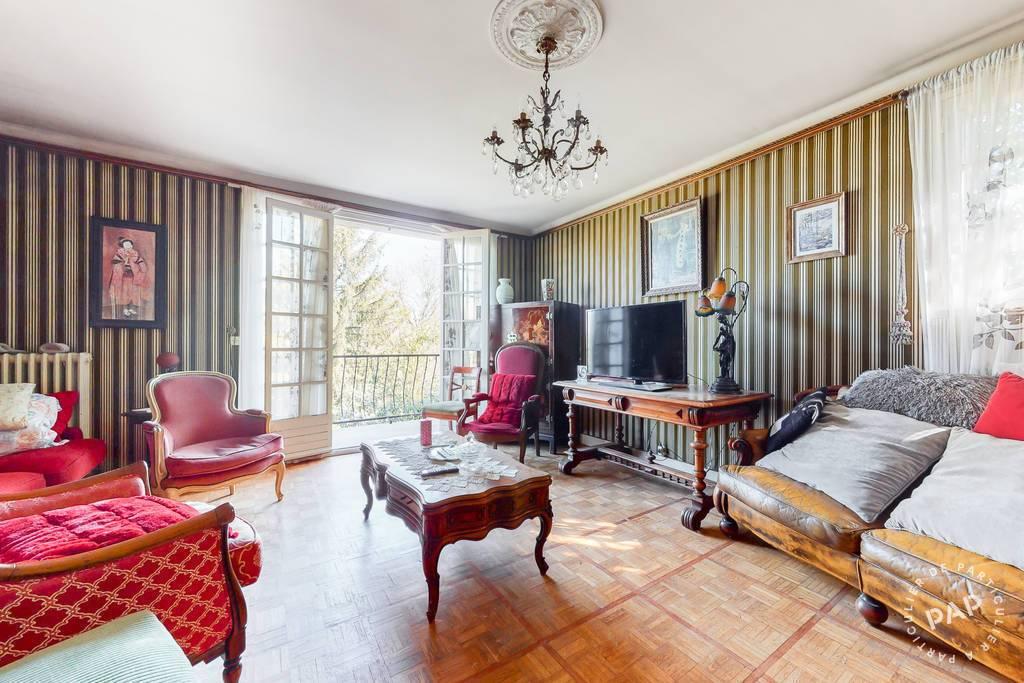 Vente Maison Torcy (77200) 120m² 480.000€