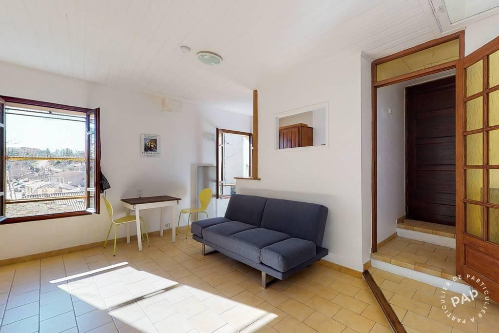 Vente maison 2 pièces Sisteron (04200)