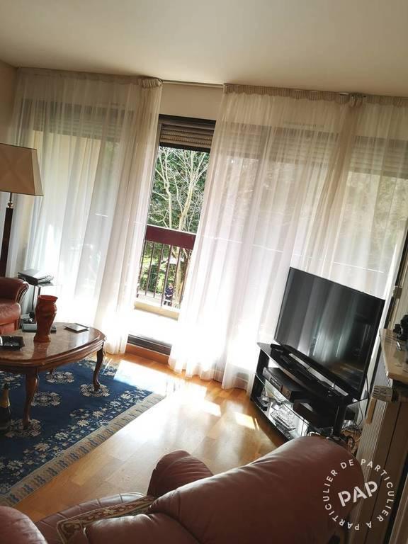 Vente Appartement Créteil 93m² 379.000€