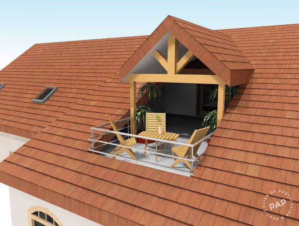 Vente Appartement Dole (39100) 95m² 169.000€