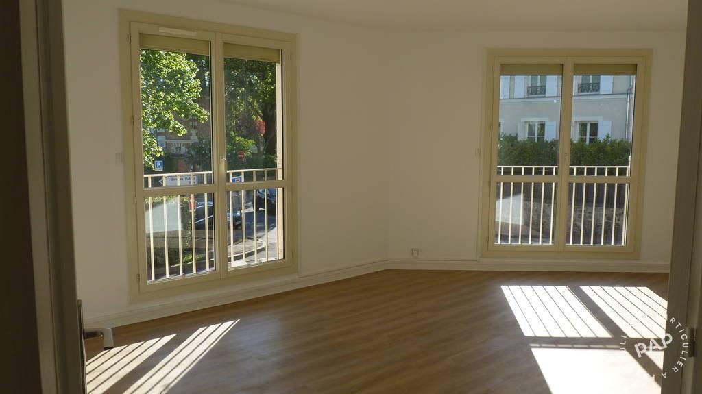 Location Appartement Garches 100m² 2.100€