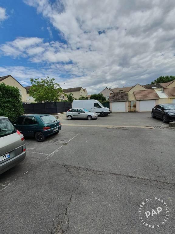 Location maison 6 pièces Cergy (95)