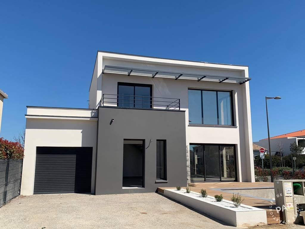 Vente Maison Candillargues (34130) 119m² 535.000€