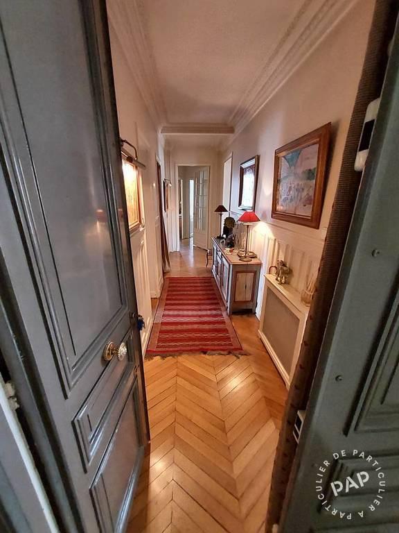 Vente appartement 6 pièces Courbevoie (92400)