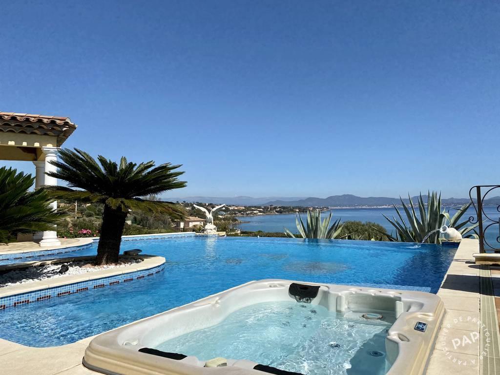 Vente Maison Roquebrune-Sur-Argens (83380) 351m² 2.660.000€