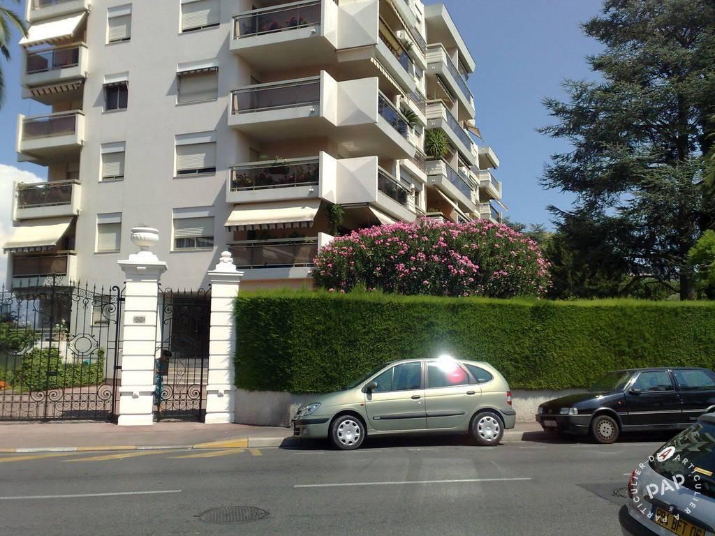 Location Garage, parking Nice (06200)  90€