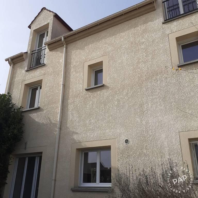Vente Maison Vitry-Sur-Seine (94400) 105m² 550.000€