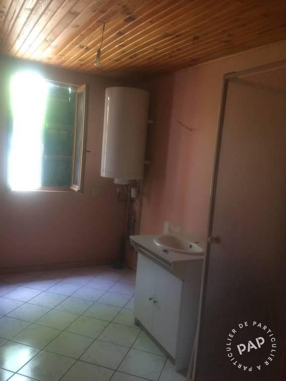 Vente maison 4 pièces Hornoy-le-Bourg (80640)