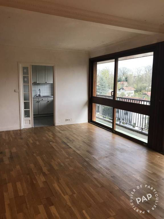 Vente Appartement La Celle-Saint-Cloud (78170) 87m² 305.000€