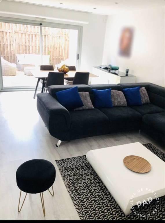 Vente appartement 3 pièces Valbonne (06560)