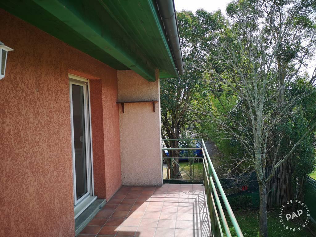 Location appartement 3 pièces Villeneuve-Tolosane (31270)