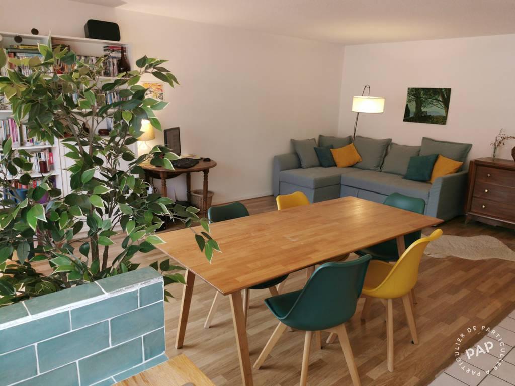 Vente Appartement Créteil (94000) 70m² 283.000€