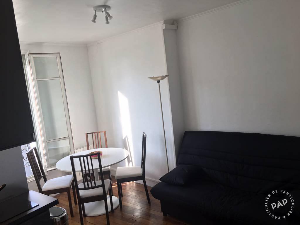 Location Appartement Boulogne-Billancourt (92100) 28m² 990€
