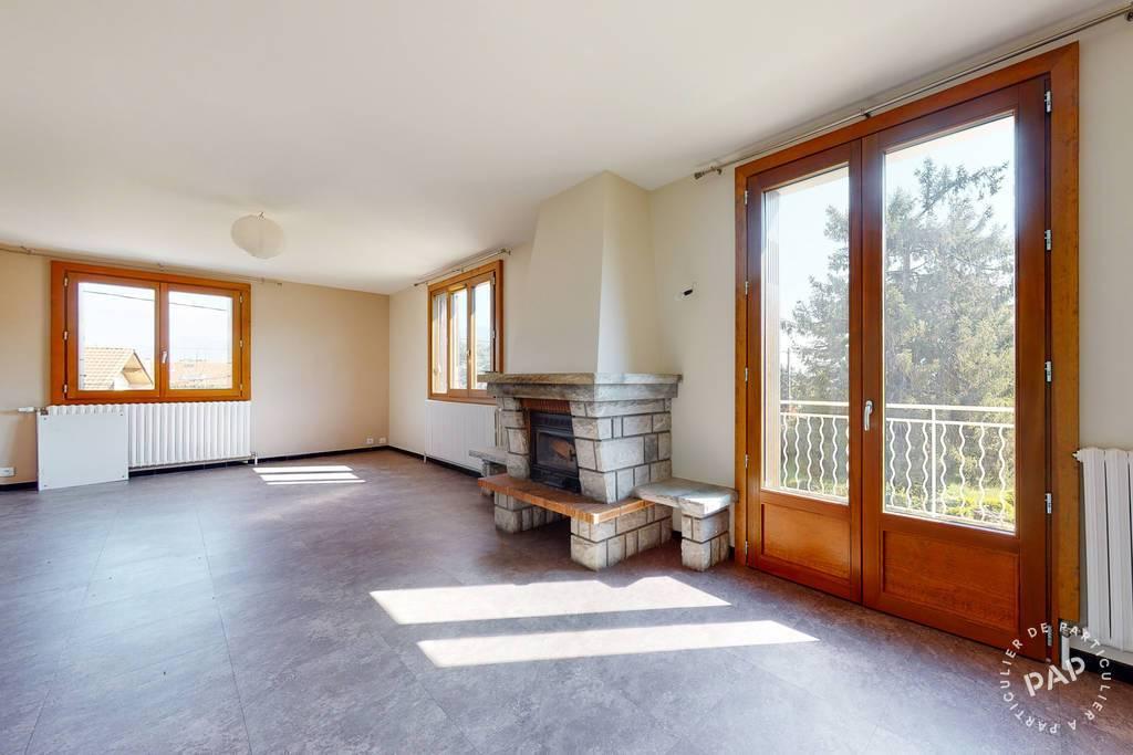 Vente Maison Chapareillan (38530) 197m² 575.000€