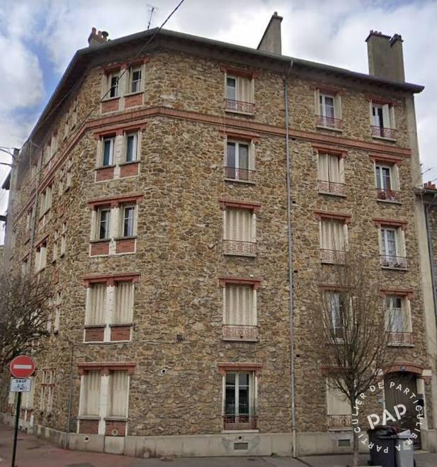 Location Appartement Corbeil-Essonnes (91100) 40m² 750€