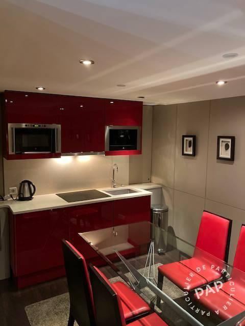 Vente et location Bureaux, local professionnel Paris 16E (75016) 104m² 1.050.000€