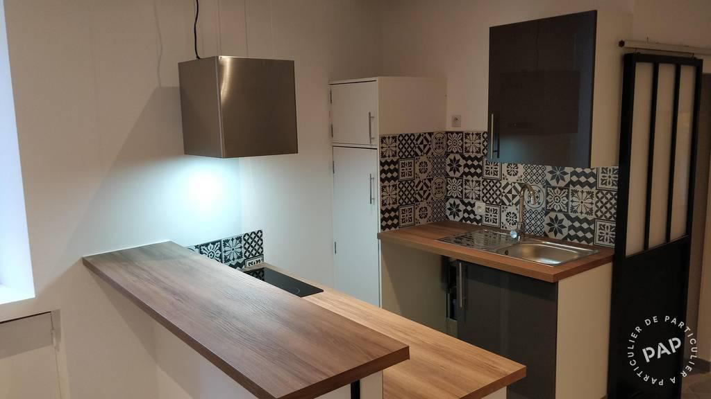 Vente appartement 2 pièces Sisteron (04200)