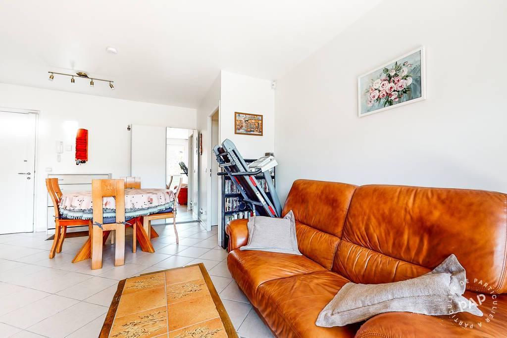 Vente Appartement Montreuil (93100) 45m² 320.000€