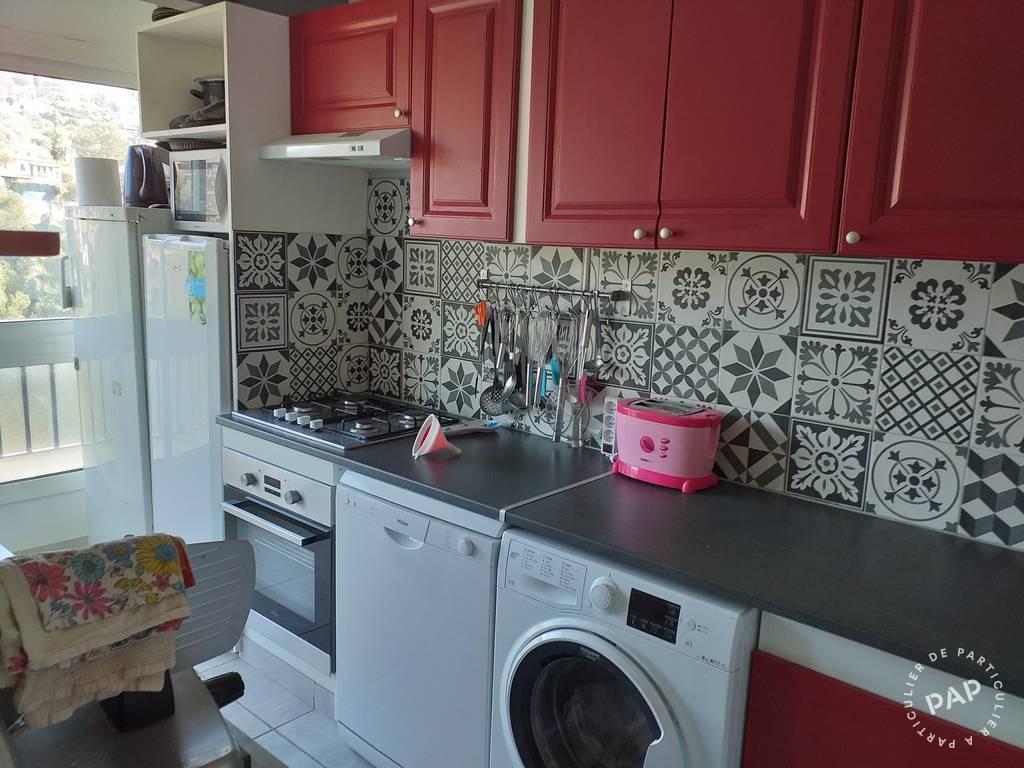 Vente appartement 4 pièces La Trinité (06340)